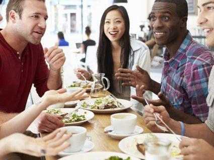 10 restaurantes para almoços de grupo em Lisboa