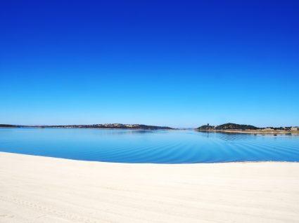 Praias do Alqueva: tesouros alentejanos