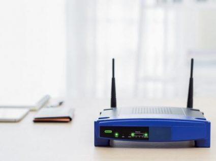 7 erros que comete com o seu router