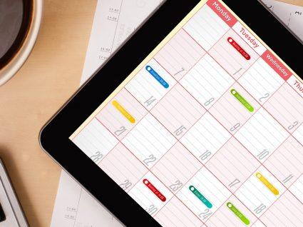 10 dicas para ter uma vida organizada