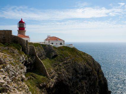 Cabo de São Vicente: lugar de partida para o desconhecido