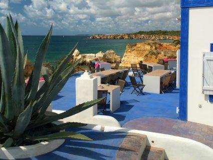 As 7 melhores esplanadas e terraços no Alentejo