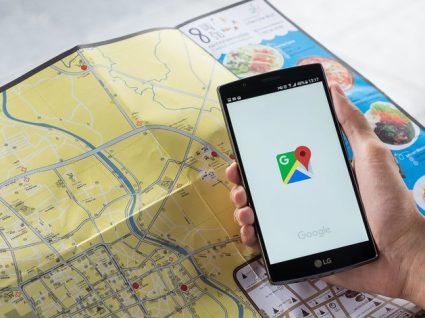 Google guarda localização dos utilizadores mesmo sem autorização