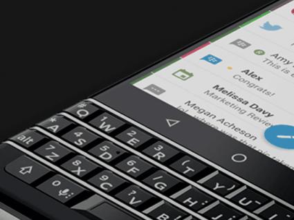 Telemóveis Blackberry: o que é feito deles?