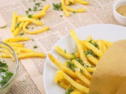 Batatas fritas: 5 receitas que a ciência diz serem viciantes