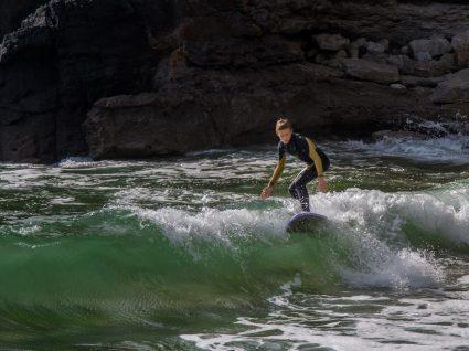 Os 5 melhores sítios para surfar em Portugal, segundo The Guardian