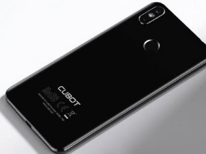 Cubot P20: um super telemóvel a um preço incrível