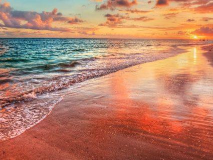 Estes são os 10 melhores destinos de praia do mundo