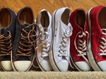 Devemos usar sapatos em casa?