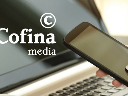 Cofina Media está a recrutar técnico de informática