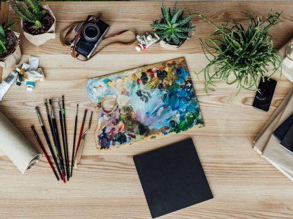 22 hobbies interessantes para começar já hoje