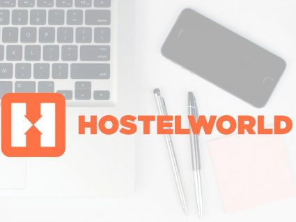 Oportunidades de emprego com a Hostelworld Group