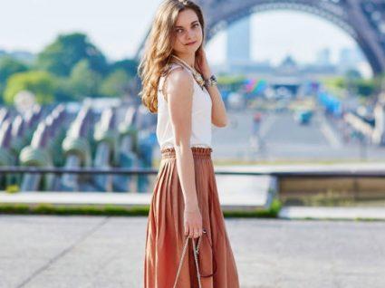 As 7 saias que vai querer usar nos dias de muito calor