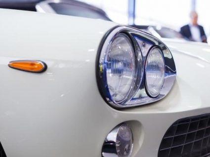 10 coisas que precisa de saber antes de comprar carros antigos