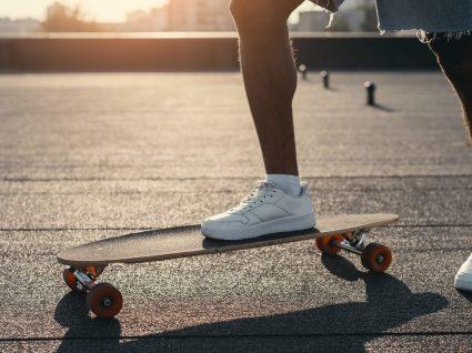 Os 12 melhores lugares para andar de skate