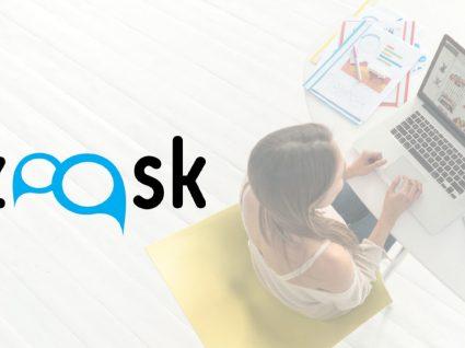 Zaask: registe-se e encontre oportunidades de trabalho