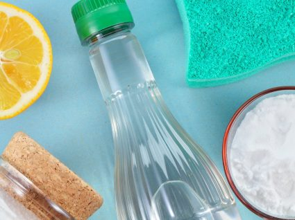 Vinagre para limpeza doméstica: conheça mais de 15 usos