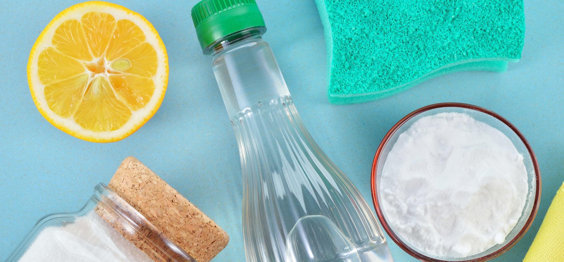 usos para o sal de cozinha nas limpezas e não só