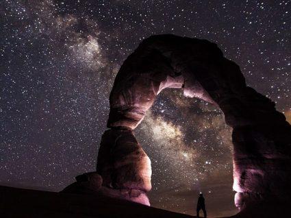 11 destinos incríveis para observar as estrelas