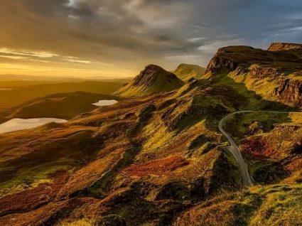 Roadtrip pela Escócia: 10 cenários de sonho