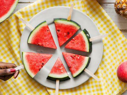 Saiba como escolher melancia, cortá-la e conservá-la por mais tempo
