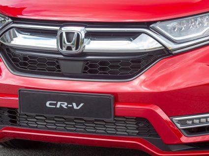Novo Honda CRV VTEC: o que tem de saber sobre o novo SUV de sete lugares