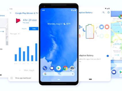 O seu telemóvel vai receber o Android Pie?