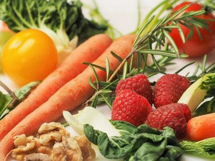 Aprenda 5 receitas com alimentos alcalinos
