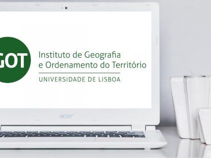 IGOT da Universidade de Lisboa com vagas