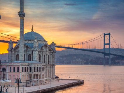 As 10 maiores cidades europeias para visitar já