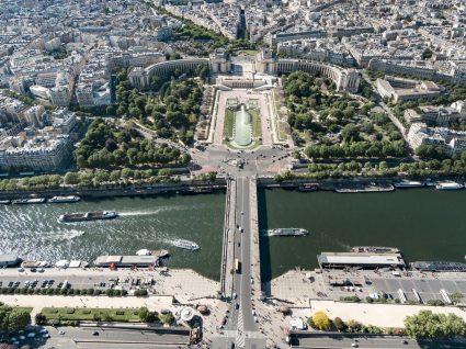 Os 10 rios mais bonitos na Europa e que passam por cidades encantadoras