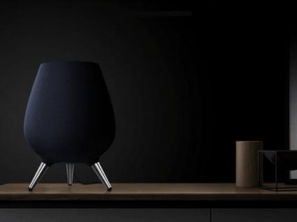 Samsung Galaxy Home: a nova coluna inteligente está a chegar