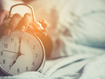 10 coisas que está a fazer mal de manhã