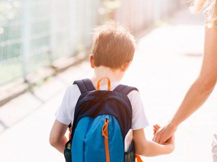 O seu filho vai mudar de escola? Saiba como apoiá-lo