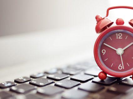 10 estratégias para melhorar a gestão de tempo de trabalho
