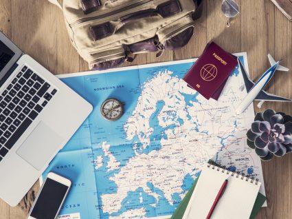Planear carreira internacional: tudo o que precisa de saber