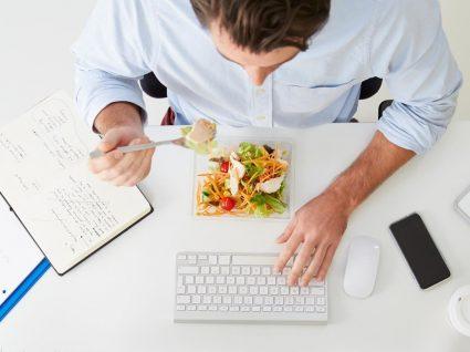 Guia: como ser saudável se trabalha por turnos