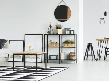 Como decorar um loft, tornando-o funcional e acolhedor