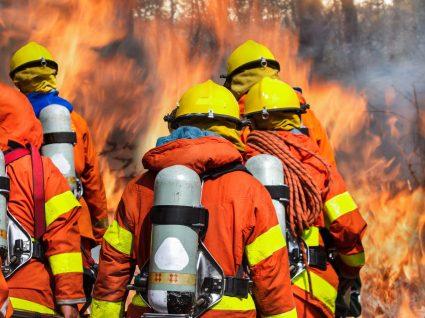 12 segredos que os bombeiros gostariam de contar