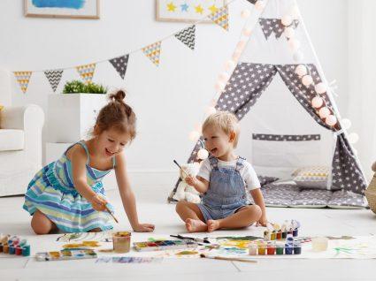 Conheça os principais cuidados a ter em quartos de crianças
