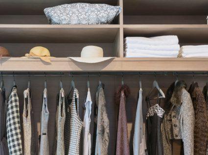 Como organizar os armários: 12 dicas à prova de desarrumação