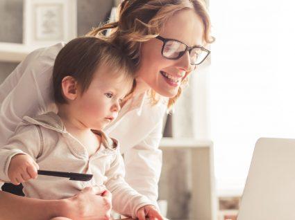 Será mesmo possível conciliar trabalho e filhos?