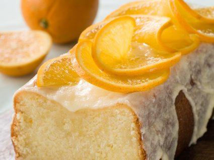As sobremesas de laranja que vai querer comer até ao fim