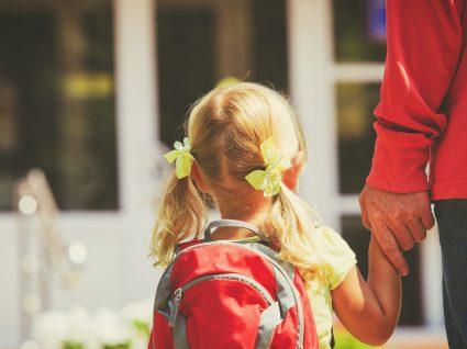 O primeiro dia na creche não tem que ser um pesadelo com estas 10 dicas