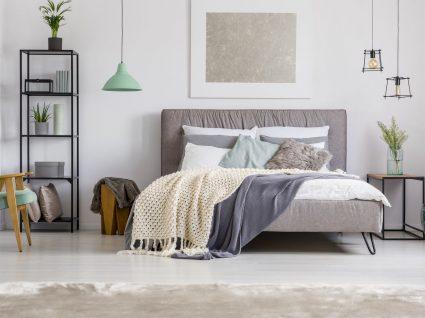 Como tornar quarto mais confortável escolhendo os objetos certos