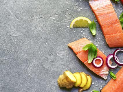 7 receitas com salmão para refeições com muito ómega