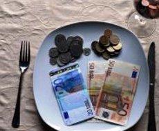 Subsidio de refeição mais magro