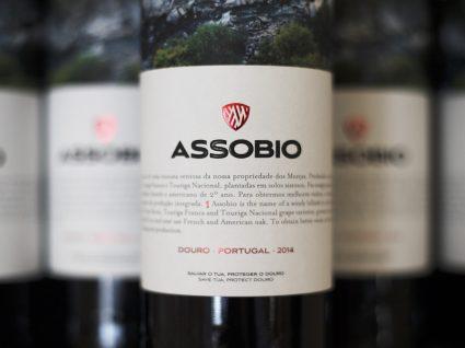 Wine Spectator atribui 90 pontos ao Assobio Tinto