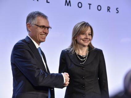 PSA compra Opel por 2,2 mil milhões de euros