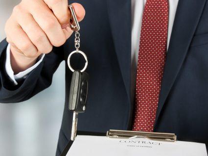 Renting automóvel: o que é e como funciona